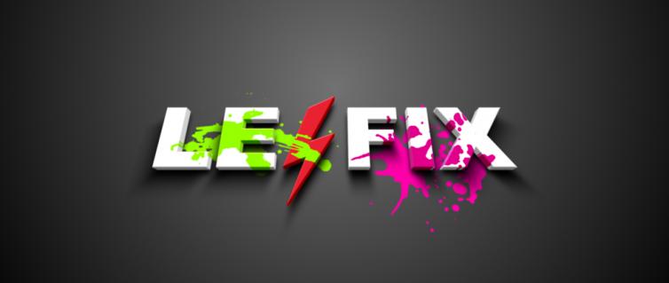 le-fix3D